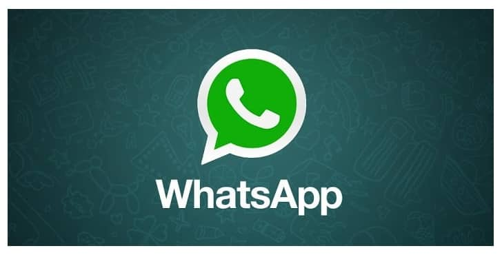 WhatsApp ile iletişime geç